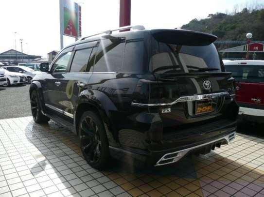 Land Cruiser ZX V8 G Frontier 2017 image 14