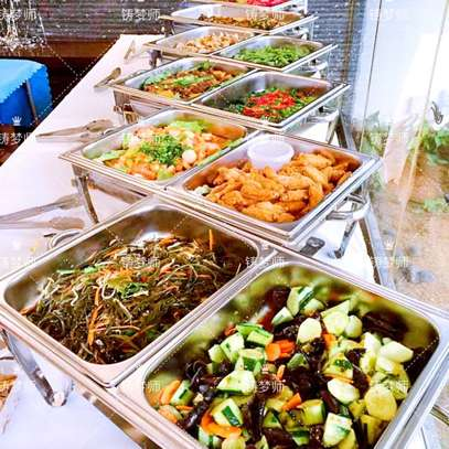Having an Event or Require Catering in Nairobi? Contact Us Now!