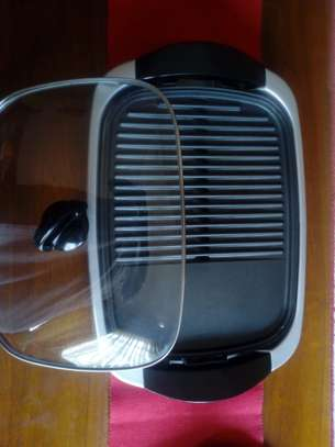 kenwood electric grill