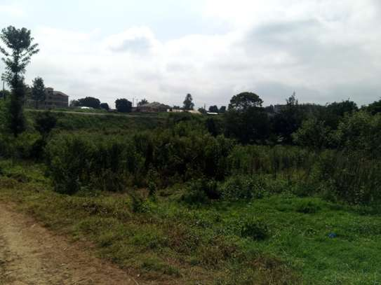 On sale;A prime commercial1 Acre in Wangige,Westlands image 3