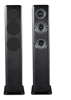 Wharfedale D330 Floorstanding Speakers, Pair image 3