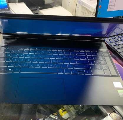 HP Pavilion Gaming laptop - 15-ec0013ax image 3