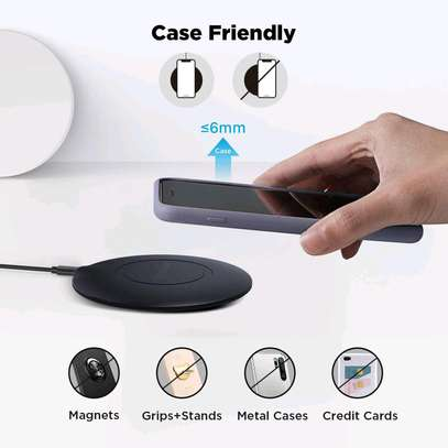 Wireless charger Qi Certified 15 watts image 4
