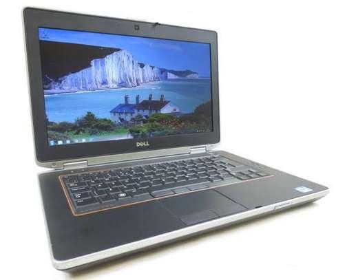 Dell Latitude e6420 core i7 4gb ram 500gb capacity 2.6ghz image 3