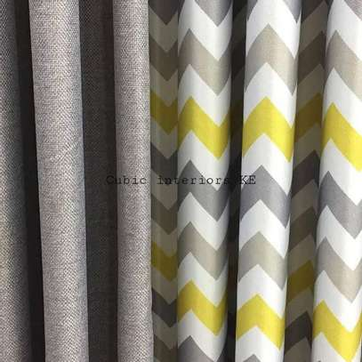 Estace Curtains image 1