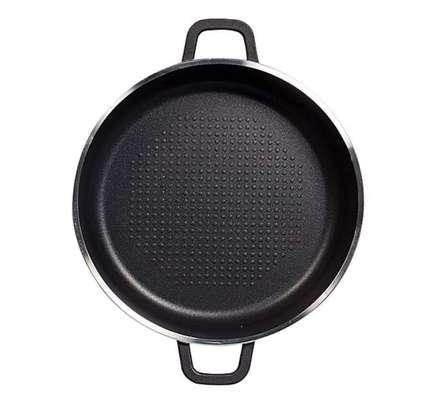 Dessini 10 Pcs Non-Stick Cooking/Serving Pots image 3