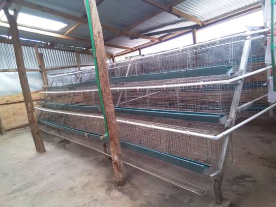 Battery System Cages for sale