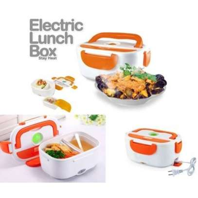 Electric lunch nox