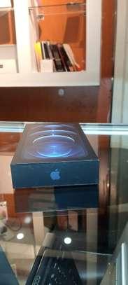 Apple iPhone 12 Pro Max 256 GB Black image 2