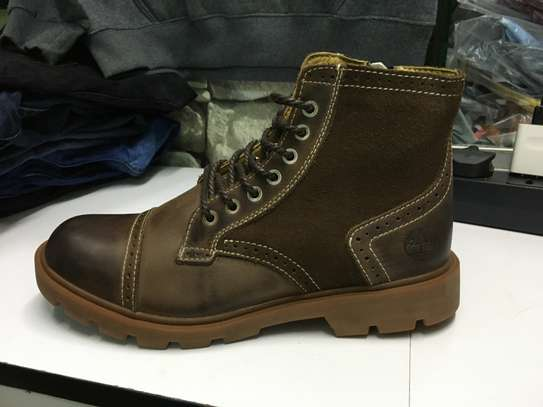 Timberlands latest image 4