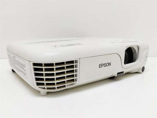 Epson EB S11 LCD Projector image 1