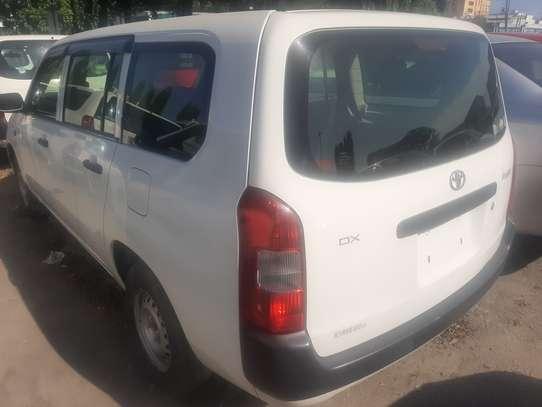 Toyota Probox image 6