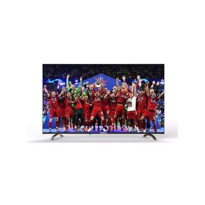 40 inch TCL SMART FULL HD ANDROID TV, NETFLIX, YOUTUBE, 40S68A - Frameless image 1