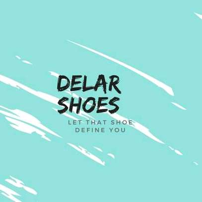 Delar shoe collection