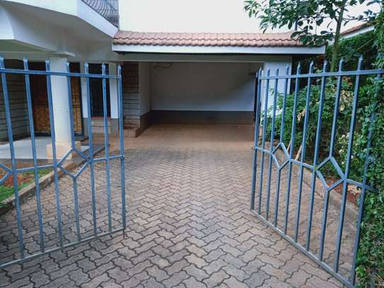 4 bedroom townhouse for rent in Brookside image 17