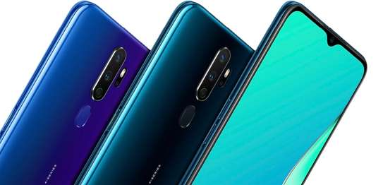 Oppo A9 2020 128GB image 2