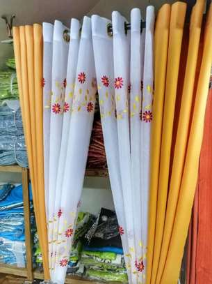 Curtains that Blends With Sheer image 5