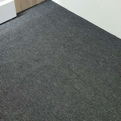 Wall-to-wall carpets & carpet tiles -high quality, different colors image 4