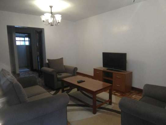 Stunningly Beautiful 2 Bedrooms Apartment Fully Furnished In Lavington image 14