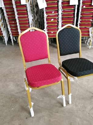 Banquets Chairs image 2