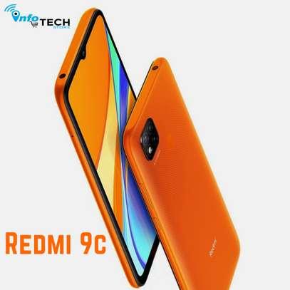 Redmi 9C (64GB) image 1