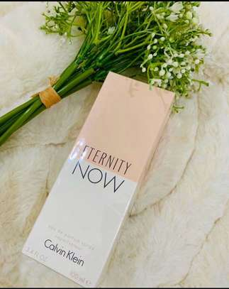 Eternity Now by Calvin Klein Perfume image 1