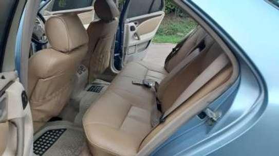 1993 Mercedes-Benz E200 KAS auto petrol drives smooth Mint image 7