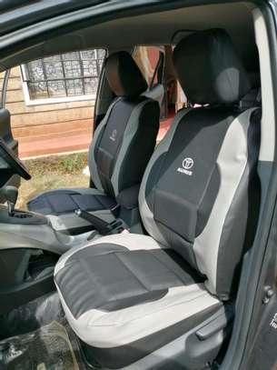 Tailor made car seat covers image 3