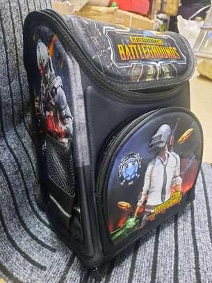 Fancy kida bags image 1