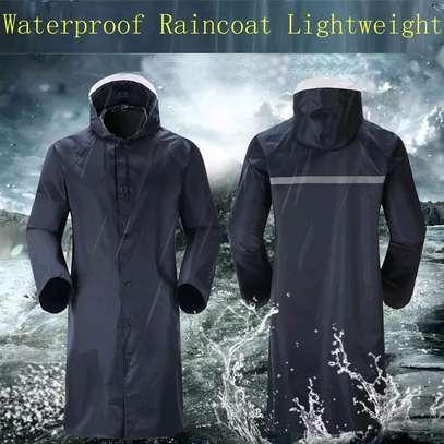 Adult Raincoats Unisex image 1