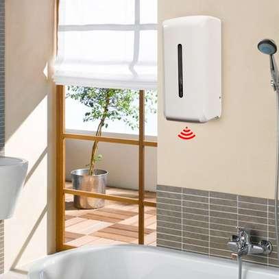 Automatic Hand Sanitizer Dispenser Nairobi CBD image 3
