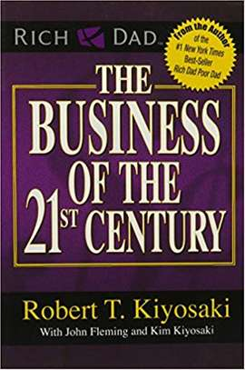 The Business of the 21st Century image 1