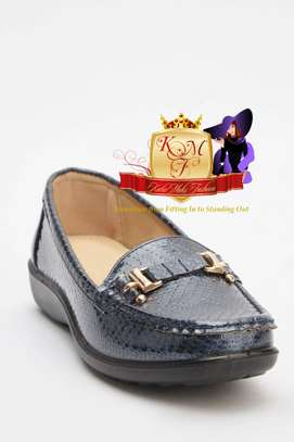 St Austell Ladies Loafer Made in UK image 3
