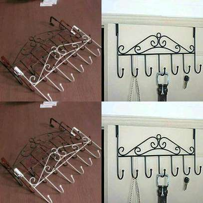 Over the door hangers image 1