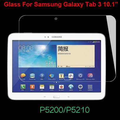 Tempered Glass Screen Protector for Samsung Galaxy Tab E 9.6 Inches image 2