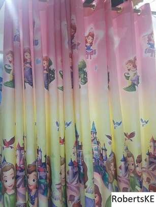 sofia the first curtain image 1