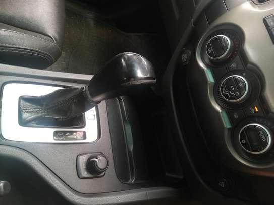 Ford Ranger XLT image 9