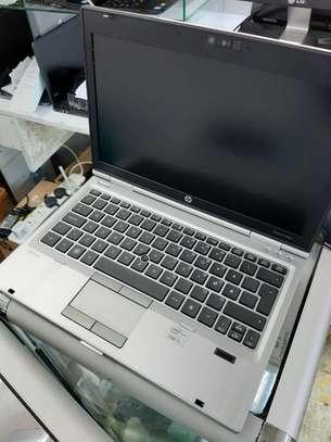 "Hp elitebook 2560p - 12.5"" - core i5 2520m - win10 pro 64-bit - 4 gb ram - 320 gb hdd image 1"