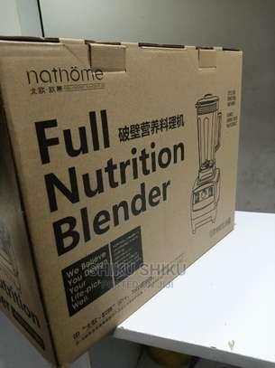 Impressive Nutrition Blender image 1