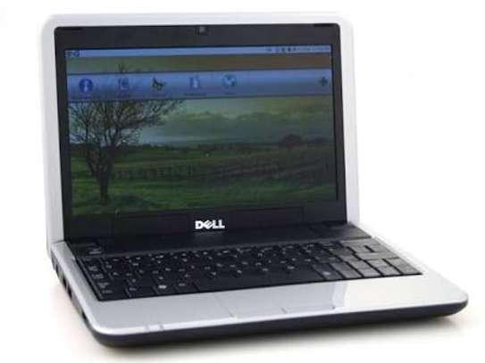Dell mini 1.6 atom/2gb/250 image 1