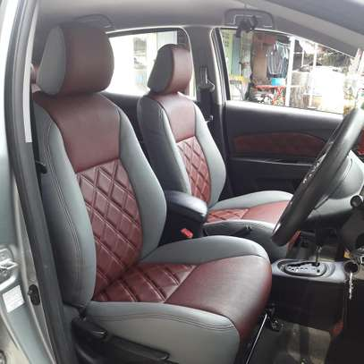 Boss Customz: Complete Interior Car Renew Upholstery image 14