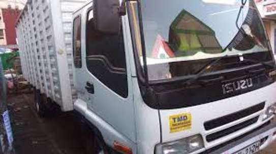 Trucks & Trailers for Sale in Kenya | PigiaMe
