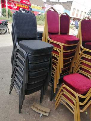 Conference chairs image 1