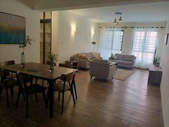 3 bedroom apartment for rent in Kiambu Road image 10