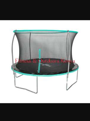 12ft  trampolines image 1