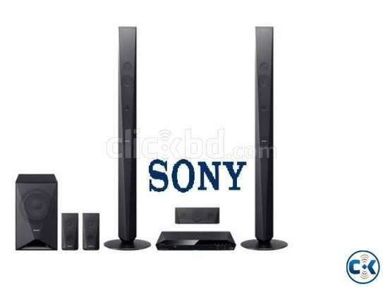 New Sony Blu ray Hometheatre BDV-E4100 image 1
