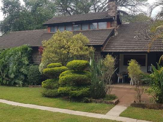 3 bedroom townhouse for rent in Lavington image 11