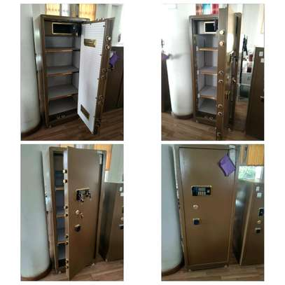 Office Safes image 1