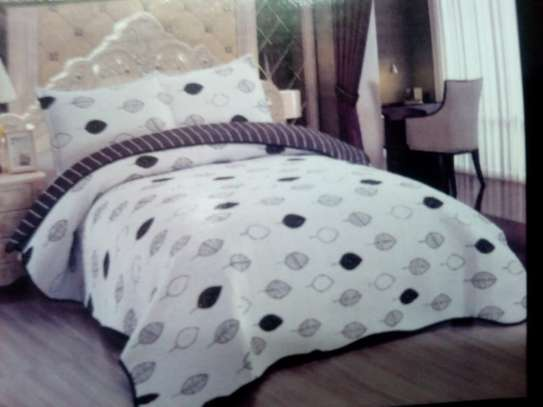 Pure cotton warm Turkish bedcovers image 3