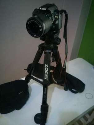 Canon 100d image 4
